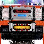 Detalle de la Gramola Jukebox Auna Graceland XXL barata mejores ofertas