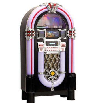 Gramola Jukebox Lacoon GoldenAge
