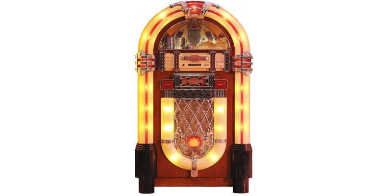 Gramola Jukebox rockola americana mil anuncios milanuncios ebay segunda mano segundamano Mercadolibre mil anuncios milanuncios