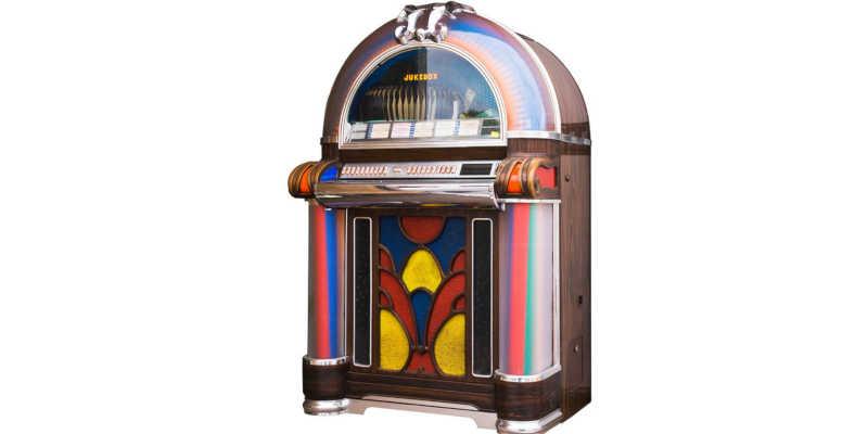 Gramola jukebox Seeburg wallapop mil anuncios milanuncios sengundamano mercado libre mercadolibre ebay